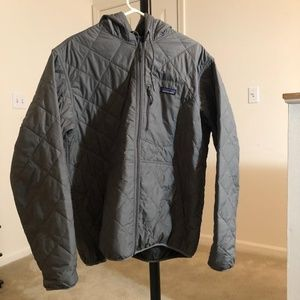 Men's Patagonia Windproof/Waterproof Jacket - XL